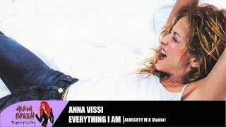 Anna Vissi - Everything I Am (Almighy Mix) (Audio)