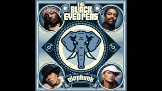 Black Eyed Peas - Where Is The Love (Audio)