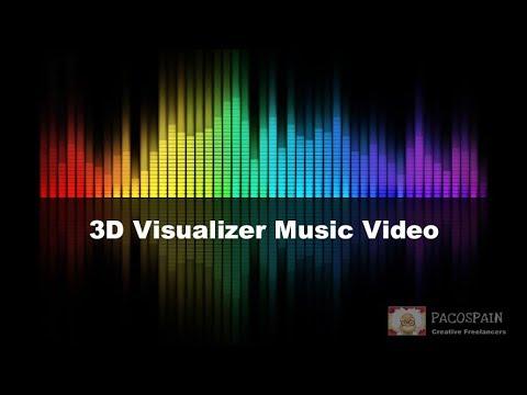 Freelance Animated lyrics music video services online - fivesquid