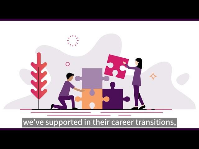 LHH Career Resource Network (CRN)
