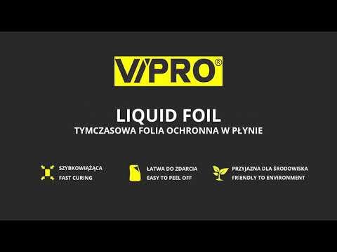 7 Vi-Pro Liquid Foil