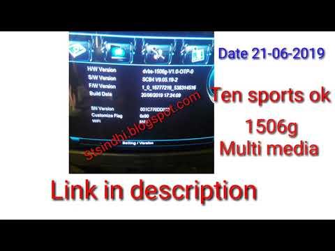 1506g openbox genius auto roll powervu key new software 25