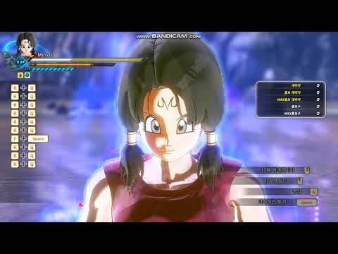 Mods Are Make Dbxv Splendid Dragon Ball Xenoverse 2