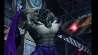 Bloody Roar 4 PS2
