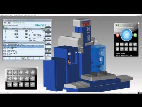 CHECKitB4 - virtual machining