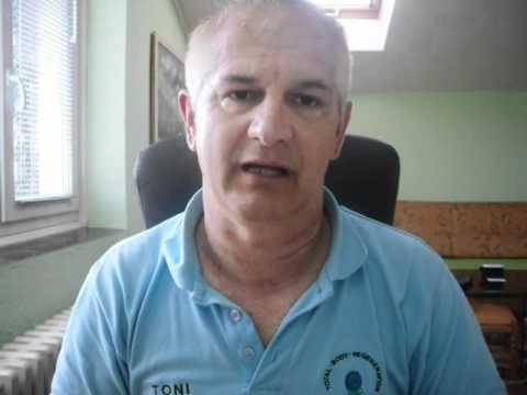 Liječnik tretira hipertenzije kardiolog