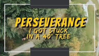 Perseverance // FPV Freestyle