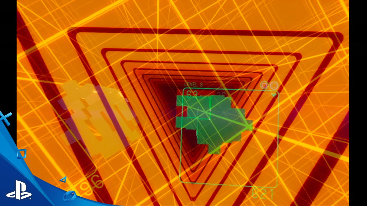 SuperHyperCube will be a PlayStation VR launch title this October