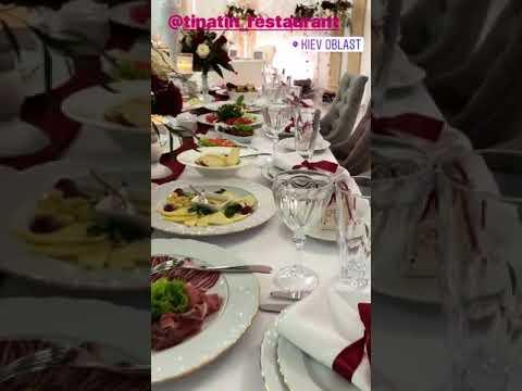 Ресторан TINATIN, відео 5
