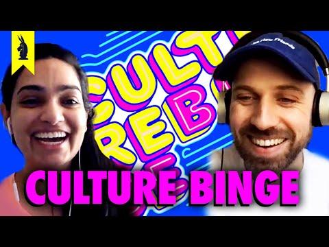 Summer of Chaos – Culture Binge Episode #50