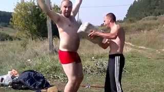 """Проект танцы в деревне """"Подзовалово"""""""