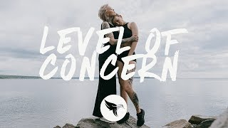 Twenty One Pilots - Level of Concern (Lyrics)