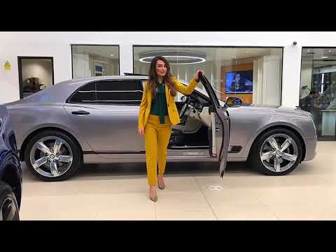 External Review Video PZnltcKcTKI for Bentley Mulsanne Sedan (2nd Gen)