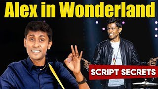 Who am I ? - Interesting Conversation with Alex | Alex in Wonderland - IBC Tamil