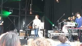 The Antlers - No Widows. Live at End Of The Road 2012