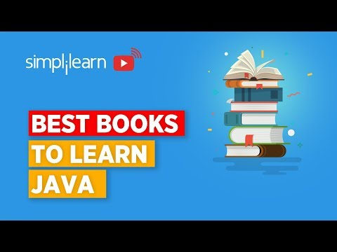 Best Books To Learn Java For Beginners 2021   Learn Java ...