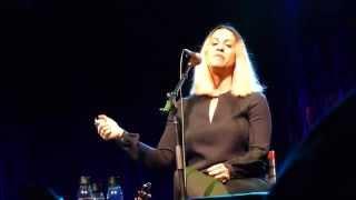 Alanis Morissette - 'A Man' Live Seneca Niagara Casino, Niagara Falls, NY 10/04/2014 1080p HD