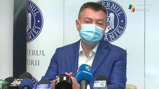 Gheorghiu: S-au găsit banii necesari pentru finalizarea lucrărilor la Muzeul Naţional de Istorie a României