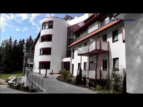 Privatklinik Wollmarshöhe – Psychosomatik – Fachklinik