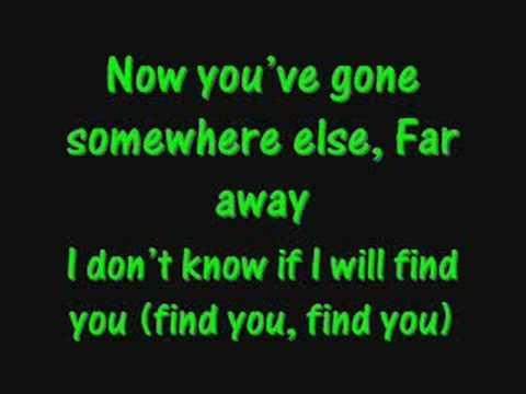 If I Never See Your Face Again-Maroon 5 ft. Rihanna-LYRICS!!