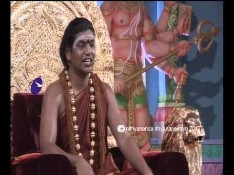 Experience Kundalini Awakening   Nithyananda Sangha's