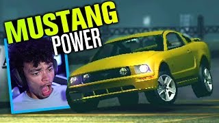 Need for Speed Underground 2 Let's Play - Better Than My Supra?? (Part 19)