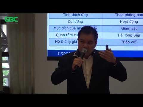 Diễn đàn Quản trị sự thay đổi và Tái cấu trúc DNNN trong bối cảnh toàn cầu hóa - Ông Phạm Tuấn Anh