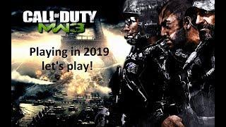 call of duty modern warfare 3 ps3 2019 - TH-Clip