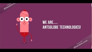 Antsglobe Technologies - Video - 1