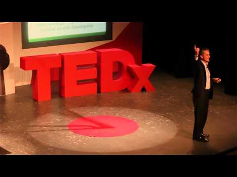 Mettaliderazgo, creando líderes de alto desempeño   Roberto Mourey   TEDxBarriodelEncino