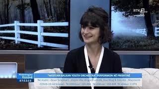 Mysafiri i Mëngjesit - Desar Sulejmani , Dea Nicaj & Enis Alij 14.10.2021