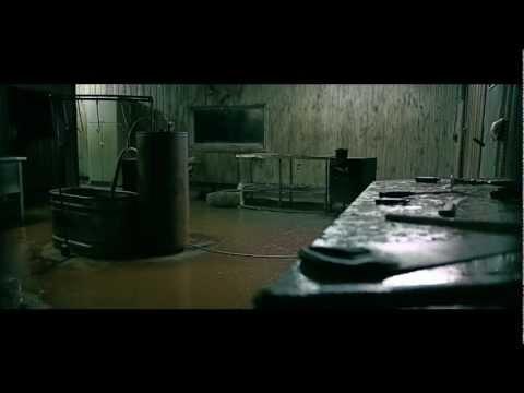 Below Zero (Trailer)