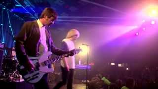 The Charlatans - One To Another live at Glasgow Barrowlands, clip from Mountain Picnic Blues DVD
