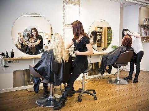 Как открыть парикмахерскую/Бюджетный вариант/Разбор бизнес идеи.