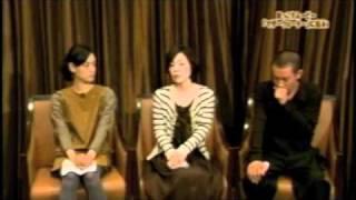 マザーウォーター小林聡美・加瀬亮・市川実日子インタビュー