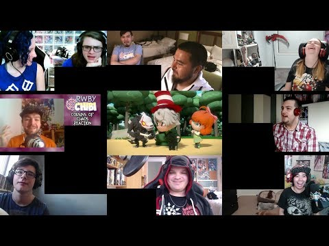 Download RWBY Chibi Season 3, Episode 13 Reaction Mashup in Full HD