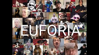 Video Alocation - Euforia (Official Video)