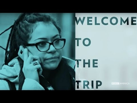 Orphan Black Season 4 (Promo 'Welcome to the Trip')