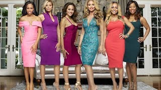 REAL HOUSEWIVES OF POTOMAC S2  EP. 8 REVIEW