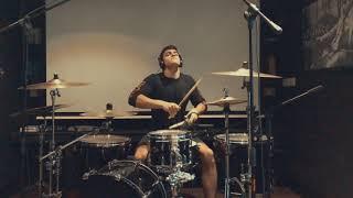 Levitate   Twenty One Pilots   Drum Cover