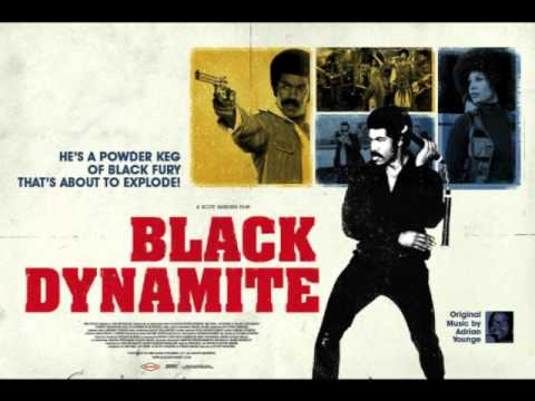 EPIC BLACK DYNAMITE RAP BEAT (Prod. Wonder Breed)