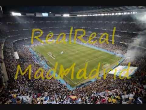 Madrid bezoeken
