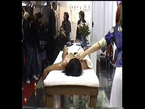 Massaggio a impotenza maschile