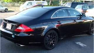 preview picture of video '2009 Mercedes-Benz CLS-Class Used Cars Pearl City HI'