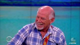 Jimmy Buffett Performs 'Margaritaville' | The View