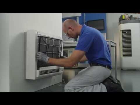 Daikin Online Controller installatie - Daikin FVXS-F - ClimaSense Airconditioning & Warmtepompen