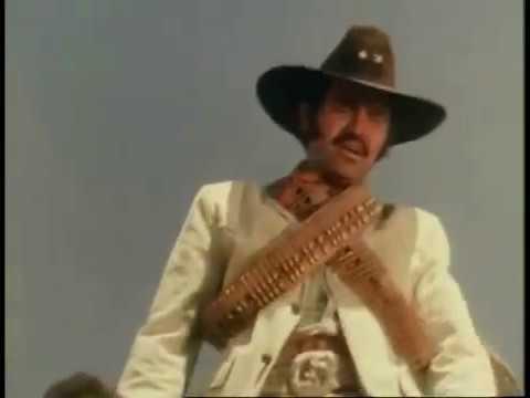 Siete Leguas - Vicente Fernández (Versión Película)