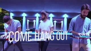 AJR - OVERTURE (Official Video)