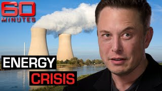 Elon Musk's prediction for the future of energy in Australia | 60 Minutes Australia