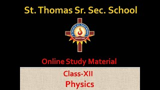 Online Study Material for Class XII (Physics) - Download this Video in MP3, M4A, WEBM, MP4, 3GP